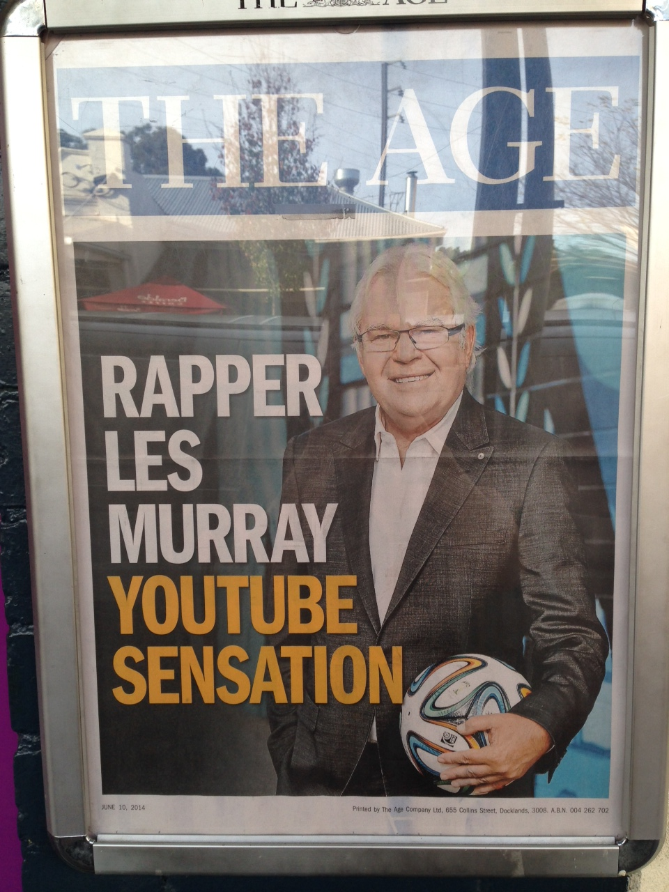 Les Murray & Vaudeville Smash