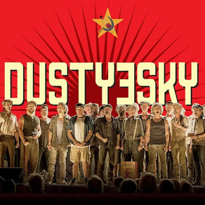 DUSTYESKY TO PLAY TWO SHOWS AT SYDNEY OPERA HOUSE - 21 AND 22 MAY
