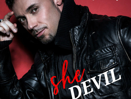 NATHAN FOLEY RELEASES NEW SINGLE – SHE DEVIL – 5TH JUNE, 2020