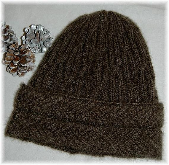 "Hat ""Malcolm Island"""