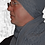"Thumbnail: Scarf & Hat ""Vancouver Island grey"" -Pure Cashmere"