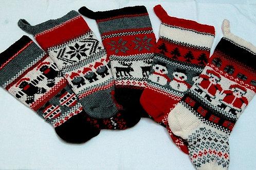 Christmas Stockings customizeable