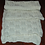 """Thumbnail: Scarf """"Pender Island"""" - Pure Cashmere natural"""