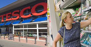 Change of Leadership at Tesco