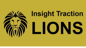 Insight Traction Lions: The Winners