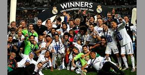 Category Development : Champions League
