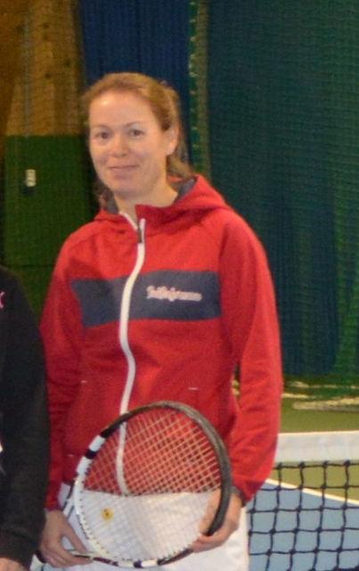Maja Lehmann