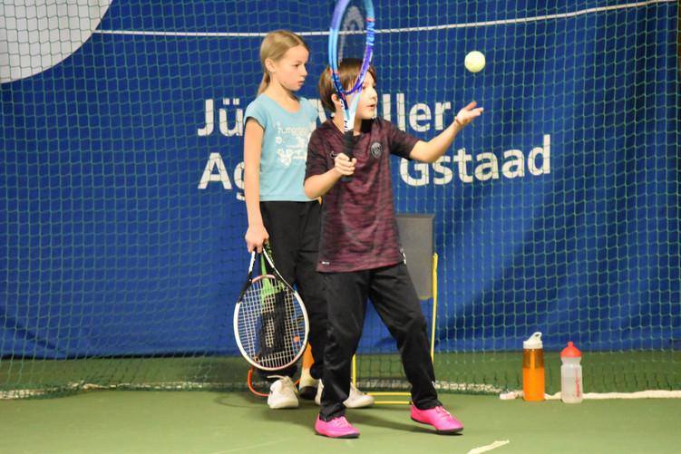 Daniel und Katja