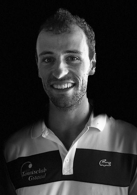 Michel Romain Zysset