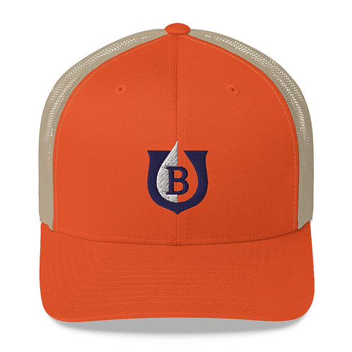Bottleshare Icon Trucker Hat