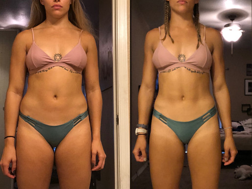 Body Transformation: What to Expect