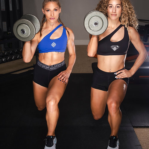 Athlete Advanced - 12 week weight lifting program