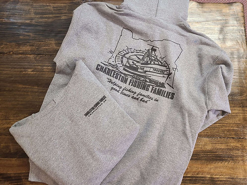 Adult Hooded Sweatshirts