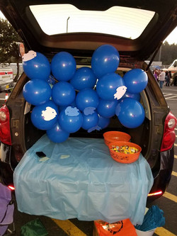 trunk or treating 2