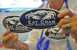 eat crab