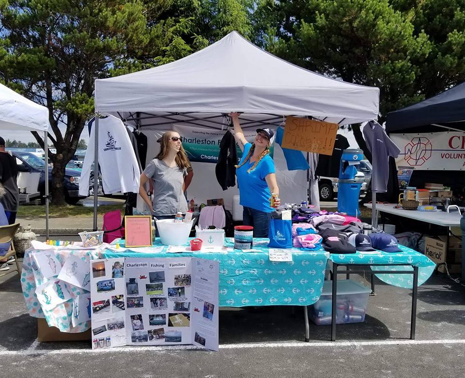 Seafood Fest 2017