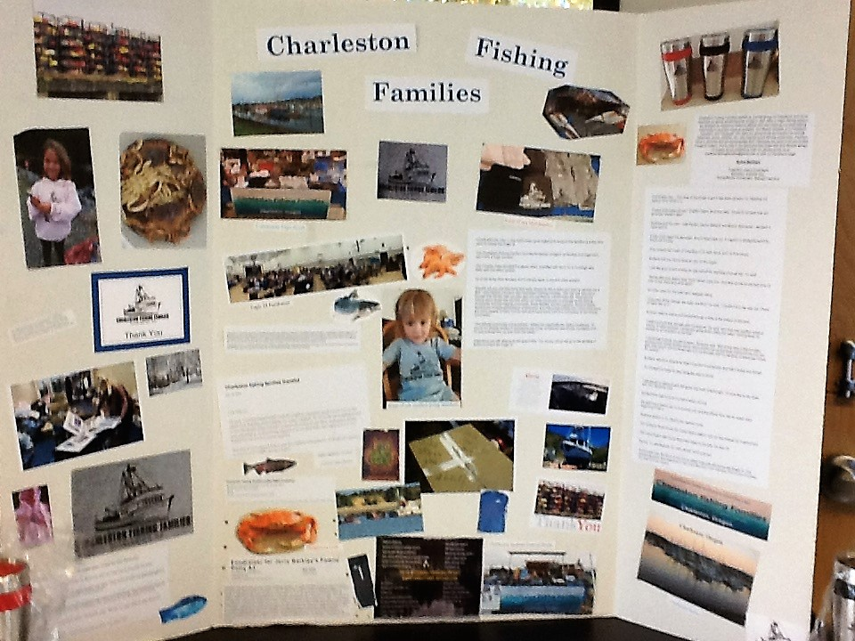 Charleston Fishing Families 039