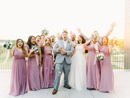 Wedding photos sneak peeks