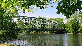 Veteran's Bridge New Milford, CT