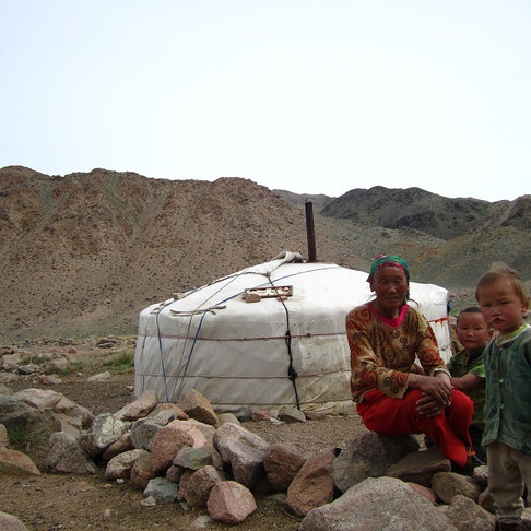 Update on Mongolia's handling of the pandemic