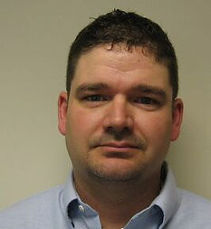 Investigator Wesley Newman