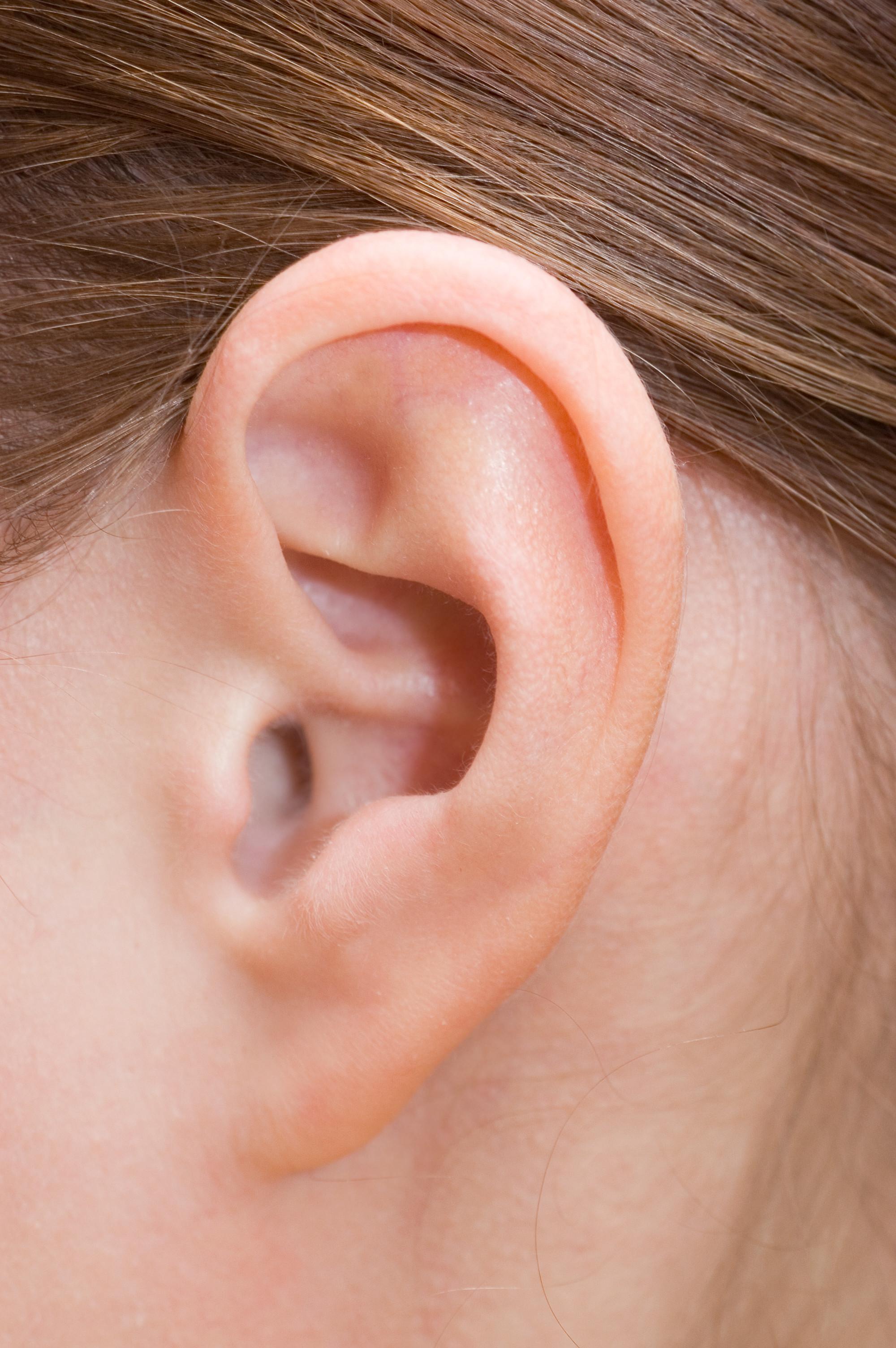 Ear Seeds (Auricular Therapy) 耳豆