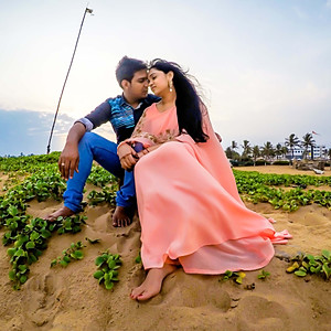 Avinash & Neha