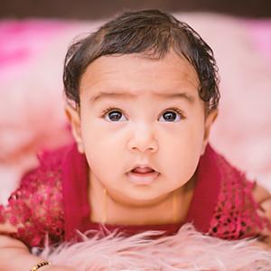 Baby Inaaya