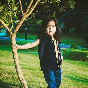 Baby AArihan