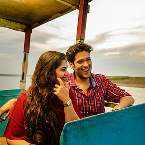 Paayal & Anurag