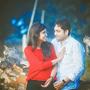 Puja & Shravan