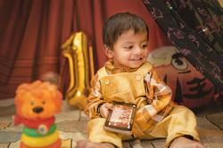Baby Jaishnu