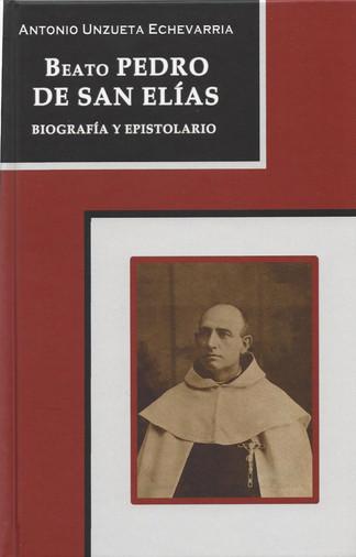 ¿Canonizables? 1 - P. Pedro Eriz - Beatificado en 2013