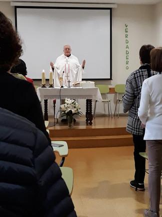 PAMPLONA - Escuela de Oración - Fin de curso.