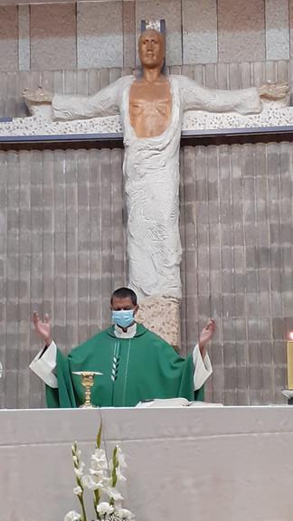 LOGROÑO - Hojas parroquiales