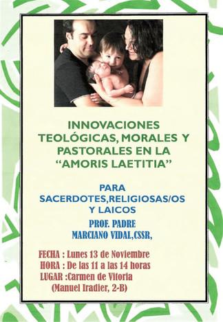 Familia Carmelitana - Encuentro Formativo para sacerdotes, religiosos/as y laicos.