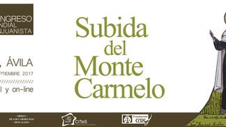 CITeS - Congreso Sanjuanista