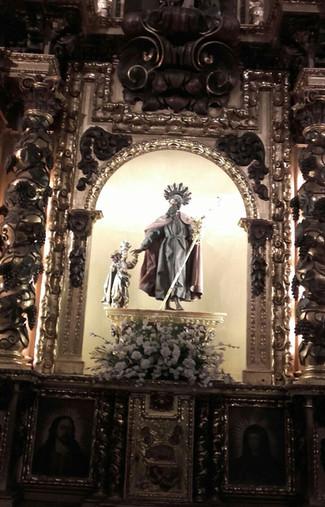 """""""FIESTA DE LOS ABUELOS DEL SEÑOR JESÚS 2017"""""""