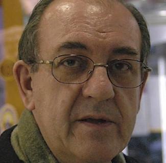 ¡ Descansa en paz, P. Francisco Javier González !