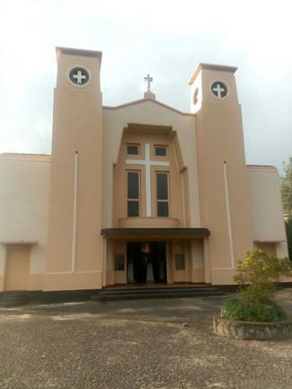 P. SAVERIAR - Misionero en Sri Lanka