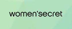 Women secret + fondo