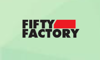 Fifty Factory + fondo