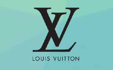 Louis Vuitton + fondo