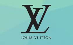 Louis Vuitton + fondo