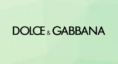 Dolce & Gabana +fondo