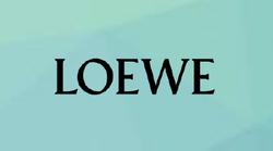 Loewe + fondo