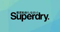 Superdry + fondo