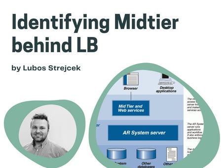 Identifying Midtier behind LB