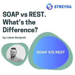 SOAP vs REST. What's the Difference?