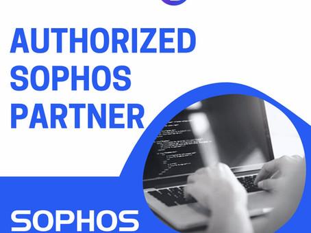 STREYDA became a Sophos Authorized Partner!